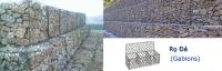 Lợi ích của rọ đá trong cuộc sống | CÔNG TY TNHH SX TM THÉP ĐÔNG ANH