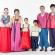 HANBOK - Trang phục truyền thống của người Hàn Quốc