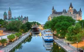 Tuyển lao động đi làm việc tại Canada - thu nhập cao - cơ hội định cư tại Canada