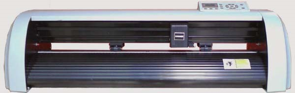 Máy cắt chữ vi tính  Kingcut - Pcut