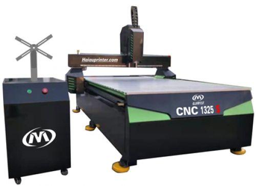 Máy khắc CNC Mycut 1325 S