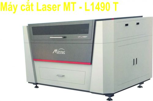 Máy khắc CNC Laser  M - L1490 C