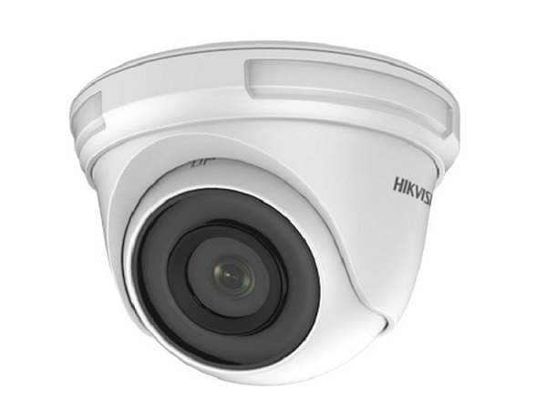 Camera IP Dome Hồng Ngoại Hikvision DS-D3100VN