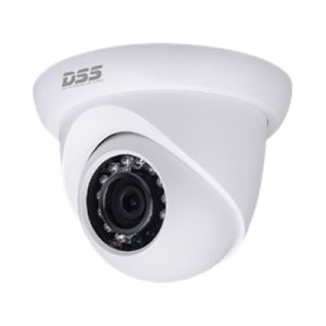 Camera Dahua IP Dome Hồng Ngoại 3.0MP  DSS DS2300DIP