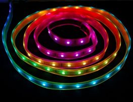 Led dây dán 5050 RGB