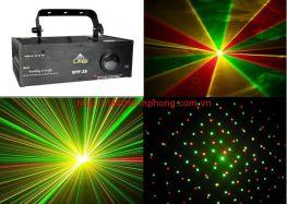 Led laser 3 màu