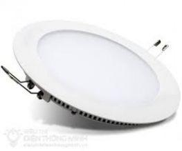 đèn led âm trần mỏng 9w
