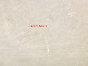 Cream Marfill