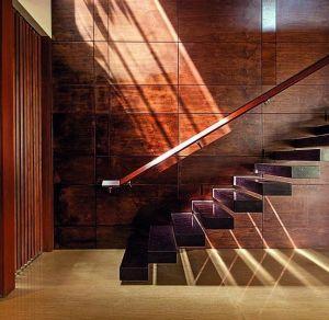 Cầu thang Kim Sa Trung