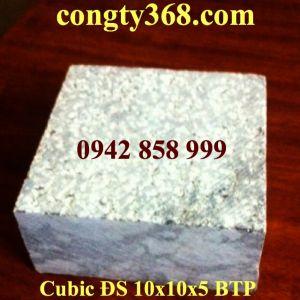 Đá cubic ghi băm 10x10x5