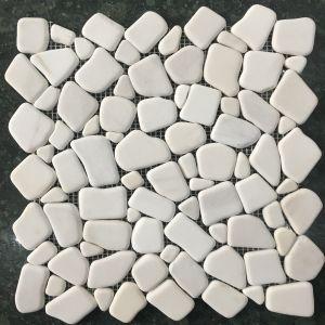 Đá dán rối trắng sữa đa quy cách