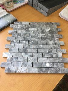 Đá dán Square 23x48 bông mai