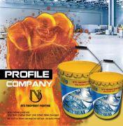 Ứng dụng phổ biến của sơn chống cháy là gì?