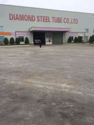 Nhà máy Diamond