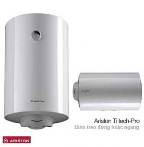 Bình nóng lạnh Ariston 200L Titech- PRO  Bình