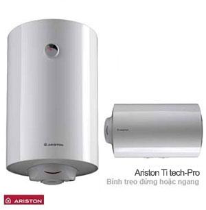 Bình nóng lạnh Ariston 500L Titech-PRO