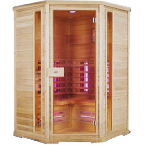 Phòng xông hơi Govern K61-R03 (xông khô bằng hồng ngoại)