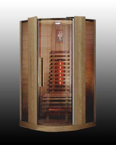 Phòng xông hơi Govern K9-R05 (Xông khô bằng tia hồng ngoại)