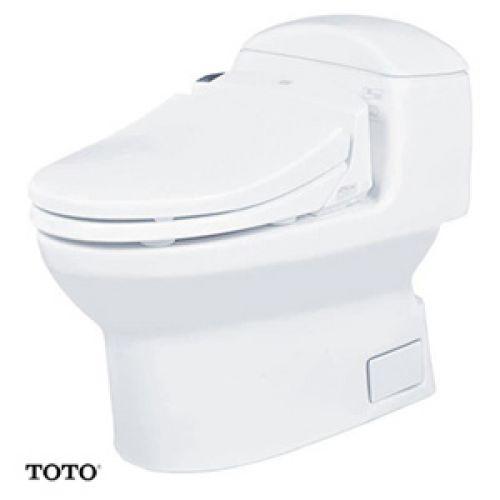 Bồn cầu TOTO MS914W (Nắp điện tử)