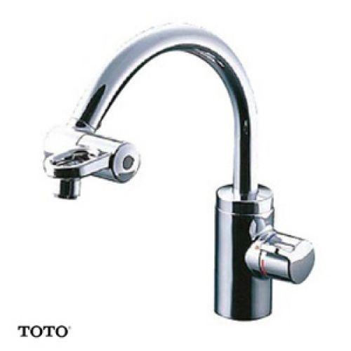 Vòi rửa bát TOTO TKF51PN (Phun bọt)