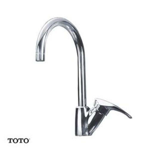 Vòi rửa bát TOTO TS283E (nóng lạnh)