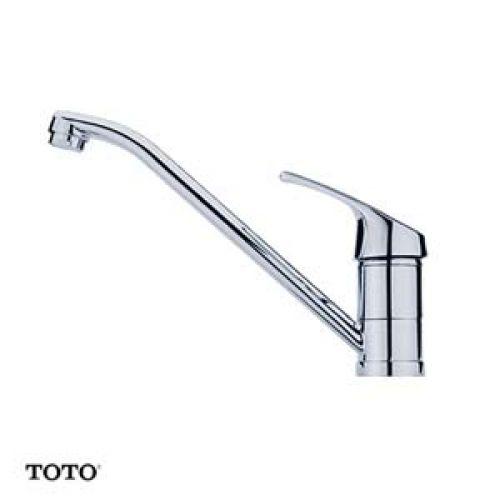 Vòi rửa bát TOTO TX604KDN (Nóng lạnh)