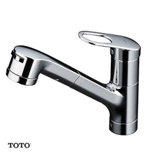 Vòi rửa TOTO TKGG32EB (Siêu tiết kiệm nước)