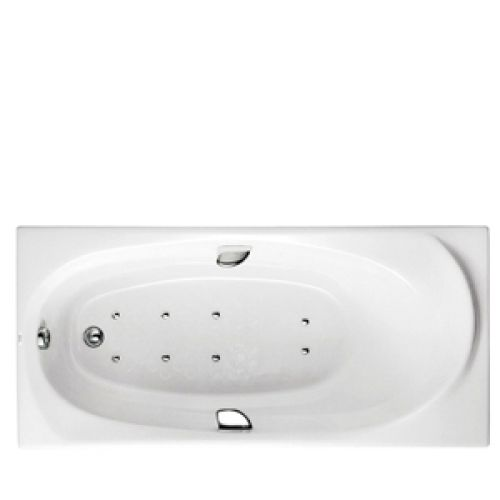 Bồn tắm massage Toto PPYB1710HPE/ DB501-2D (Ngọc Trai)
