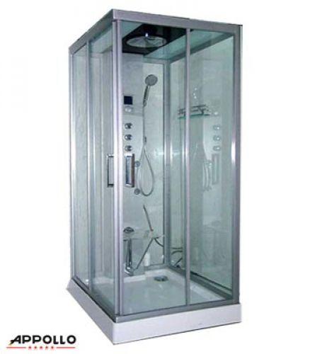 Phòng xông hơi Appollo A-8035B (Xông hơi ướt + Massage)