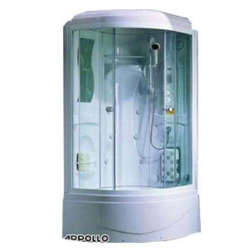 Phòng xông hơi Appollo TS-49 (Xông hơi ướt + Massage)