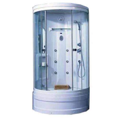Phòng xông hơi Appollo TS-98W (Xông hơi ướt + Massage + Sục khí)
