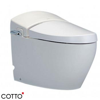 Bồn cầu két liền COTTO C10037