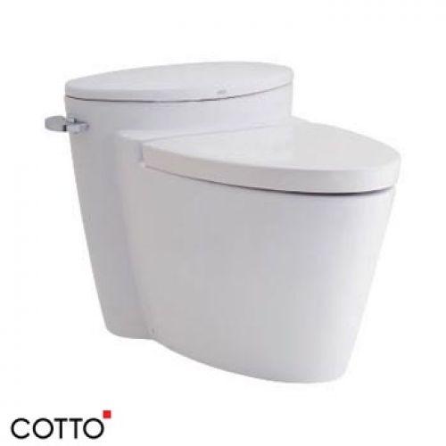 Bồn cầu két liền COTTO C10047