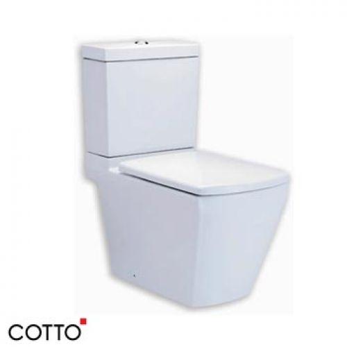 Bồn cầu két rời Cotto C17087