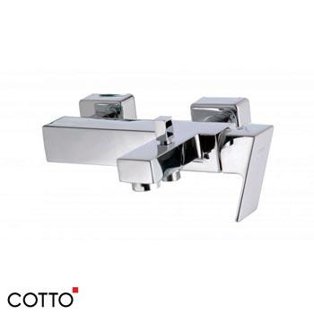 Vòi sen tắm nóng lạnh COTTO CT2012A