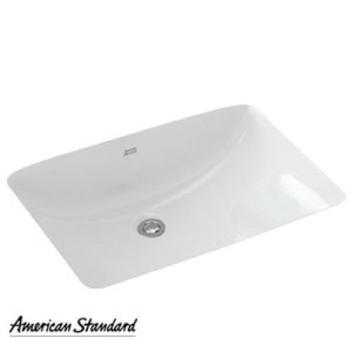Chậu lavabo âm bàn American 0459-WT