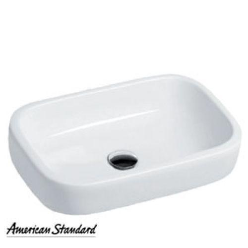 Chậu lavabo đặt bàn American WP-F626