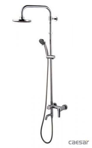 Sen cây tắm nóng lạnh Caesar S387C