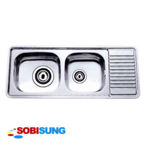 Chậu rửa bát SOBISUNG ID 1100