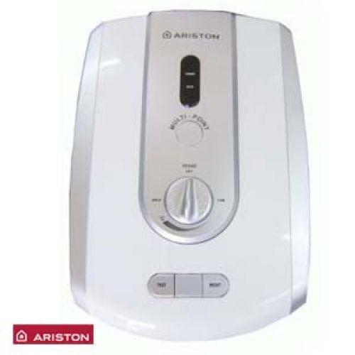 Bình nước nóng trực tiếp Ariston BME 6022E white