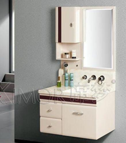 Bộ tủ chậu lavabo HKXimor X-019