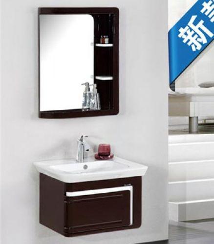 Bộ tủ chậu lavabo HKXimor X-038