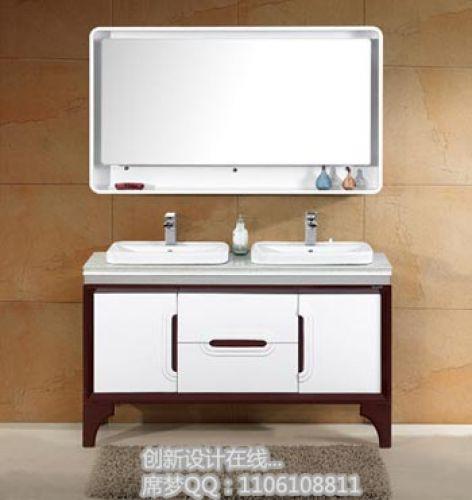 Bộ tủ chậu lavabo HKXimor X-068