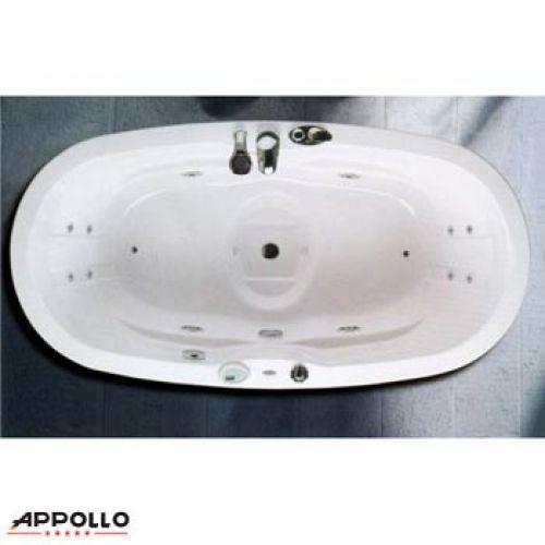 Bồn tắm massage Appollo AT-0926 (Bồn tắm xây)