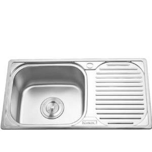 Chậu rửa bát Gorlde GD 0289 (1 hố bàn)