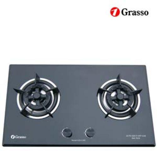 Bếp ga âm Grasso GS6-208