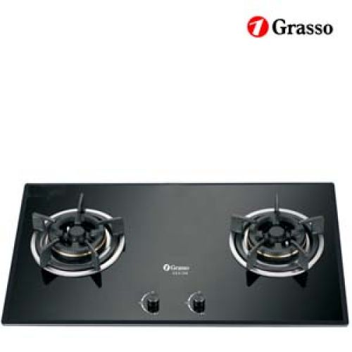 Bếp ga âm Grasso GS8-208
