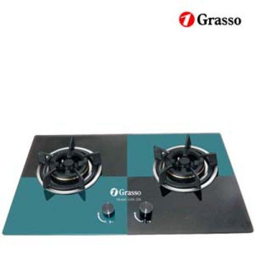 Bếp ga âm Grasso GS8-208 G