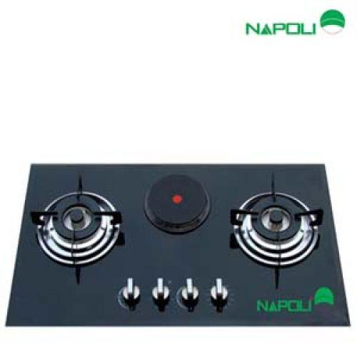 Bếp ga âm Napoli NA-802E
