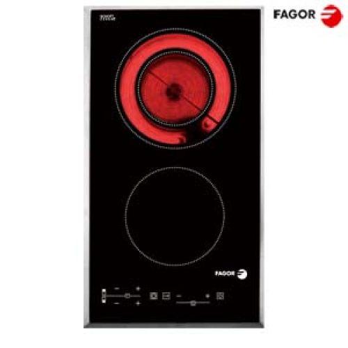 Bếp điện từ Domino Fagor 3MFT-2AX